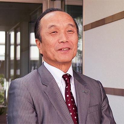 和建設株式会社 代表取締役 中澤 陽一